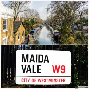 Podiatrist and Chiropodist in Maida Vale