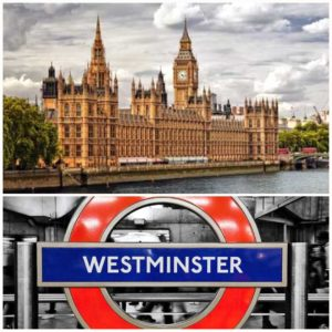 Westminster Chiropodist and podiatrist