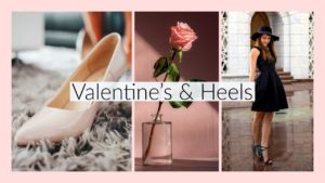 Foot care advice for foot pain using high heels